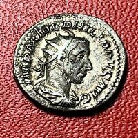 #3881 - RARE -  Romaine philippus - FACTURE