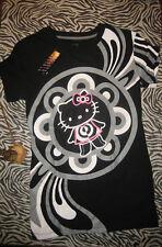 MAC Cosmetics Hello Kitty Staff Promo Shirt Size 2 Authentic RARE 💋