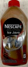 Nescafe Ice Java Cappuccino 8 Bottles X 470ml