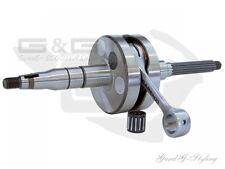 CARENZI HPC Kurbelwelle Ø=10mm für Yamaha Aerox Neos Jog MBK Nitro Ovetto Mach G