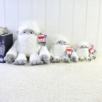 Abominable Everest Snowman Plush Toys DreamWorks Doll Soft Stuffed Figure New