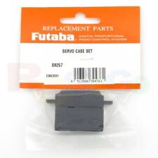 FUTABA S9257 SERVO CASE SET EBS3331 AS4143