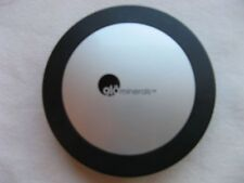Glominerals Pressed Base Powder Foundation Chestnut Medium in BOX 9.9g / 0.35 oz
