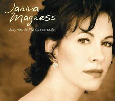 Janiva Magness - Bury Him at the Crossroads [New CD]