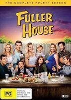 Fuller House - Season 4 : NEW DVD