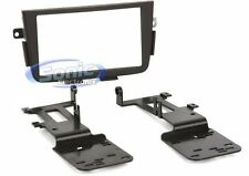 Metra 95-7866B Double DIN Installation Dash Kit for 2001-2006 Acura MDX