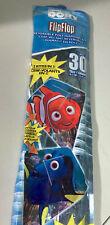 "Disney FInding Dory Nemo Pixar 30"" Tall Kite New in Pack"