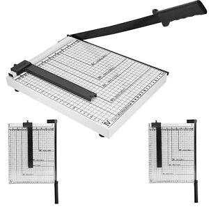 Papierschneider Papierschneidemaschine Schneidemaschine Papier Schneidegerät A4