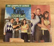 King of Queens - The Complete Series (DVD, 2011, 27-Disc Set) Authentic US