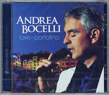 Andrea BOCELLI: LOVE IN PORTOFINO Jennifer Lopez Chris Botti La vie en Rose Piat