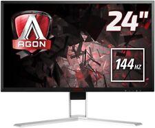 "AOC AGON AG241QX  EEK B 60.47 cm (23.8"") 2560 x 1440 LED (Monitor)"