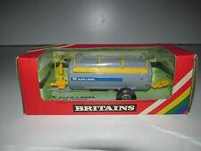 BRITAINS FARM No 9560 ALFA-LAVAL VACUUM TANKER MIB 54 mm 1/32 1970s RARE