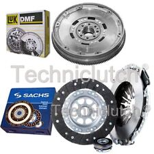 SACHS 3 PART CLUTCH KIT AND LUK DMF FOR MERCEDES-BENZ VITO BOX 113 2.0