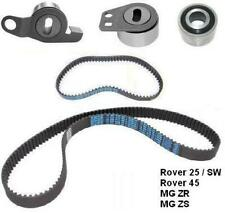 Dayco MG Rover L Series Cambelt Timing Belt Kit 25 45 ZR ZS Freelander 5 PIECE
