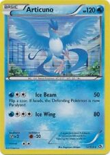 Pokemon B&W Legendary Treasures Articuno 32/113 Rare Holo