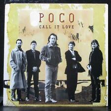 "Poco - Call It Love VG+ with Tag 7"" Vinyl 45 RCA PB49339"