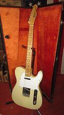 Fender Solid Body Vintage Electric Guitars