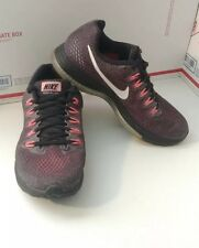 bd180ee0a197 Nike Zoom All Out Low Women s Running Shoes ~ Sz 6.5 Black White Lava  878671-