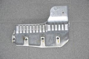 Lamborghini Huracan LP610 Wärmetauscher Schutz Gearbox Cooler Shield OIL-WATER