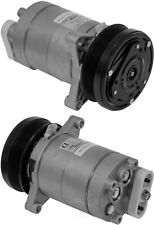 A/C Compressor Omega Environmental 20-10687-AM