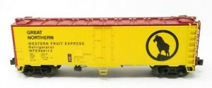 Lionel 1926090 GN FreightSounds Reefer #68112 NIB