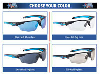 Bolle Tryon Safety Glasses Sunglasses Work Eyewear You Choose Lens Color
