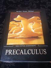 Beecher/Penna/Bittinger: Precalculus by Judith A. Penna, Judith A. Beecher and M