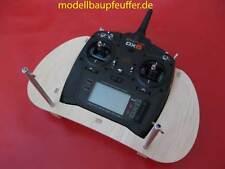 Senderpult Bausatz Spektrum DX 6 / 7 ( neue Version, schwarzes Gehäuse )