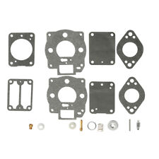 Carb Carburetor Repair Kit For Briggs and Stratton 422435 422445 422447 422707