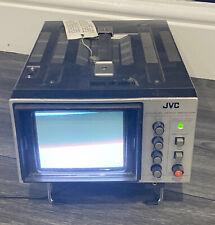 Vintage JVC TM-22EK Broadcast Colour Monitor