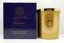 AMOUAGE DIVINE OUD SCENTED CANDLE 195 G/ 6.9 OZ.