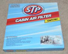 STP Cabin Air Filter Part Number: CAF1781