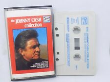 The Johnny Cash Collection. Vintage Cassette Tape. Good Condition. Free UK P&P