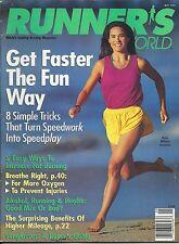 May Runners World Health & Fitness Magazines