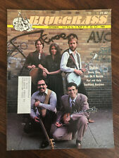 Bluegrass Unlimited Magazine October 1983 Skyline Benny Sims & more