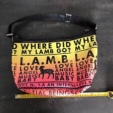 L.A.M.B Bag by Gwen Stefani