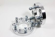 """2 Pcs Wheel Spacers Adapters 