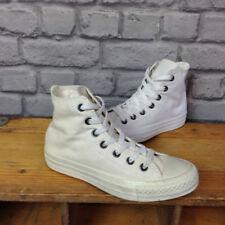 Zapatillas deportivas de mujer blancos Chuck Taylor All Star