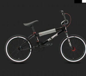 SEBikes Vans PK Ripper Looptail Limited Edition! Only 250 Made *SHIPS NOW*