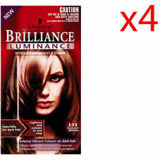 Schwarzkopf Cream Brown Hair Colouring