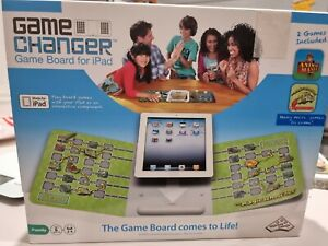 GAMING iPad Accessory - GAME CHANGER - BRING BOARD GAMES ALIVE ON YOUR iPad - BR