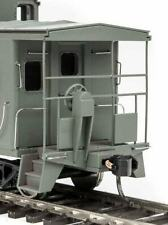 Walthers 910-201 Caboose Detail Kit Wide Vision / Standard & Bay Window HO Scale