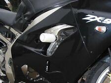 R&G Racing Crash Protectors to fit Kawasaki ZX9R 2002-2004