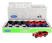 Ford Raptor F-150 Pick Up Modellauto Auto LIZENZPRODUKT Maßstab 1:34-1:39