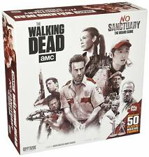 The Walking Dead No Sanctuary Board Game Brand New And Sealed