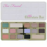 Too Faced ~ White Chocolate Bar ~ Eyeshadow Palette~ Limited Edition ~NIB