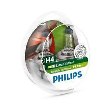 1 bombilla Philips 12342 llecos 2 Longlife ecovision adecuado para Aebi audi BMW