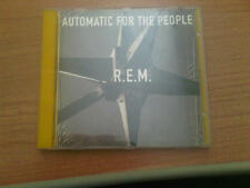 CD REM AUTOMATIC FOR THE PEOPLE GDL