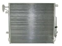 Condensador de aire con Radiador Opel Opel Insignia 1,4 1,6 TB 2011-2016 13397302