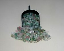 Tourmaline natural crystal rough loose gem mix parcel lot over 100 carats